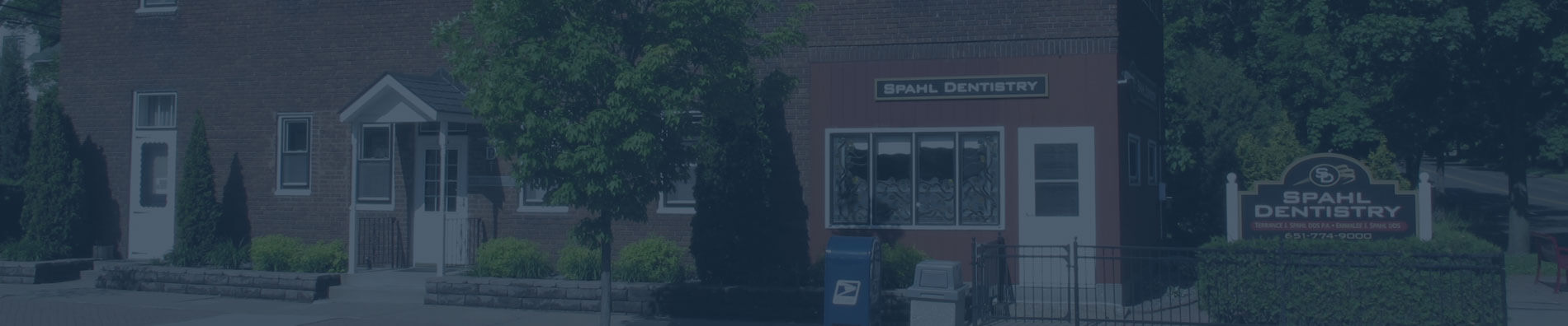 Image of Spahl Dentistry office in St. Paul, MN